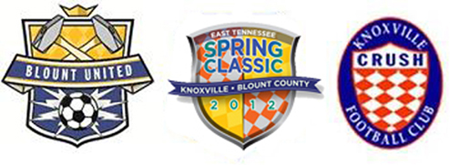 2017 East Tennessee Spring Classic Registration is Open!